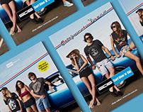 California Dream Catalogue