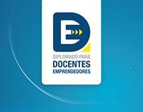 Diplomado para Docentes Emprendedores