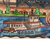 Pittsburgh Inked