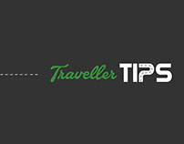 Traveller Tips / Personal Blog