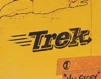 Trek Curriculum Design & Illustration