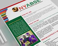 New York Alliance of Black School Educators Identity