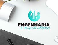 Logo GI engenharia