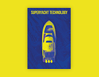 Superyacht technology