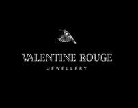 Valentine Rouge Jewellery Identity