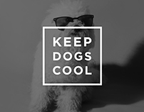 Keep Dogs Cool.