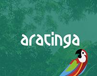 Aratinga Inn – Brand and Website