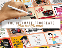 THE ULTIMATE PROCREATE BUNDLE