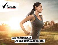 Rexona Survivor 2014