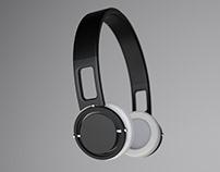 Headphone Study 01