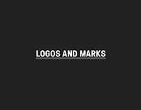 Logos and Marks.