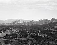 Moon Valley, Sardinia