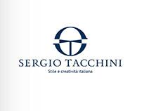 Redesign Sergio Tacchini