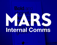 Mars Incorporated and Petcare Internal Comms