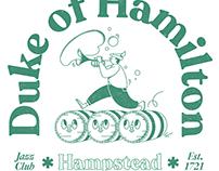 The Duke of Hamilton