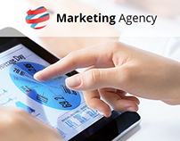 Marketing Agency Advertising Kit