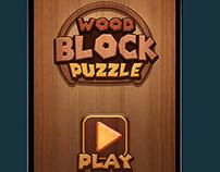 Wood block puzzle 04.2018