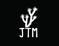 Joshua Tree Media Logo