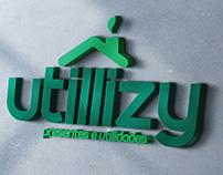 Utillizy Logo