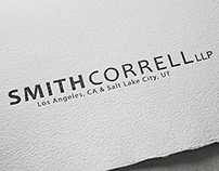 Smith Correll, LLP - Los Angeles, Salt Lake City