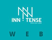 Diseño Web- INN TENSE