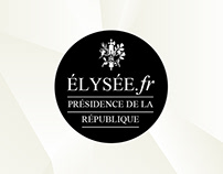 Elysée [ Présidence de la République Française ]
