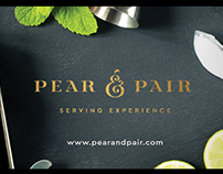 Pear and Pair