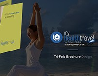 My Health Travel Brochure