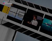 WEB DESIGNER - Global CC