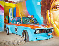 Car Enthusiasts for Spiegel Wissen Magazine