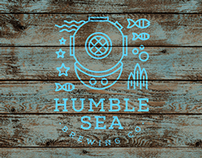 Humble Sea Brewing Co.