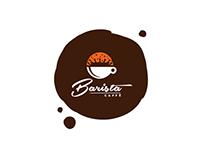 Barista Cafe - Brand Identity