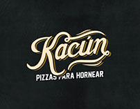 Kacún - Pizzeria - Identidad