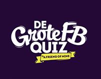 De Grote FB Quiz