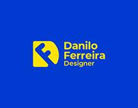 Personal Logotype Danilo