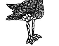 Leafgull