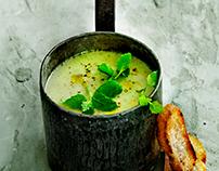 Cookbook 'Simple' by Janneke Philippi