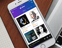 MBOX - Music App for iOS
