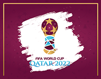 QATAR FIFA WORLD CUP 2022