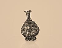 GLASSWARE | Ancient glass