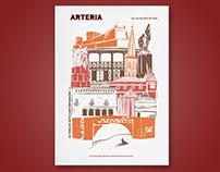 Arteria poster proposal