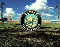 Intro Ultras Yellow Dragons