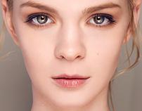 Aleksandra @ Slides Models