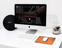 Career Website