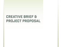 Creative Proposal & Brand Style Guide