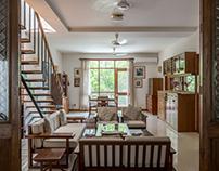 Singh & Goswami Residence