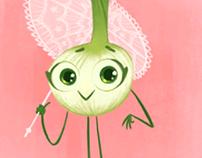 little onion
