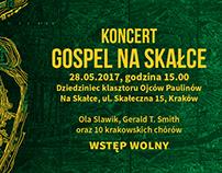 Gospel na Skałce (2017)