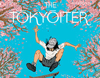 The Tokyoiter cover
