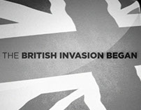 CNN's The Sixties - British Invasion